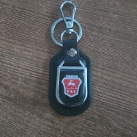 Брелок с логотипом GAZ