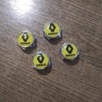 Декоративные болты с логотипом Renault (Рено)