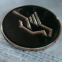 Логотип для рулевого колеса Hamann