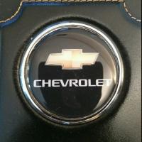 Обложка на автодокументов Chevrolet (Шевроле)