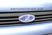 Светящийся логотип VAZ Kalina,светящаяся эмблема VAZ Kalina,светящийся логотип на авто VAZ Kalina,светящийся логотип на автомобиль VAZ Kalina,подсветка логотипа VAZ Kalina,2D,3D,4D,5D,6D