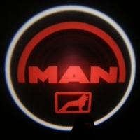 Подсветка логотипа в двери Man,подсветка дверей с логотипом Man,Штатная подсветка Man,подсветка дверей с логотипом авто Man,светодиодная подсветка логотипа Man в двери,Лазерные проекторы Man в двери,Лазерная подсветка ManПодсветка логотипа в двери Man,под
