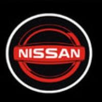 Подсветка штатная дверей NISSAN Murano SYLPHY X-Trail Teana 04-07