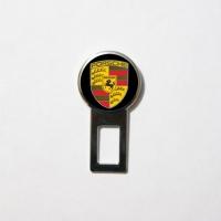 Обманка ремня безопасности Porsche