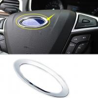Хромированная накладка-кольцо на руль FORD FOCUS, Fiesta, Mondeo, B-Max