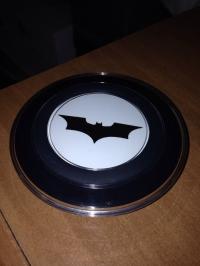 Беспроводная зарядка Batman (Betmen)