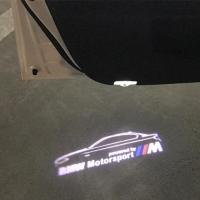 Штатная подсветка дверей BMW Motosport X5 E39 E53 Z8