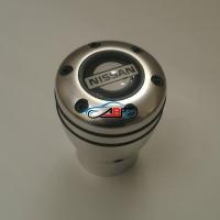 Рукоятка коробки передач Nissan с подсветкой