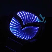 3D светящийся логотип Mazda