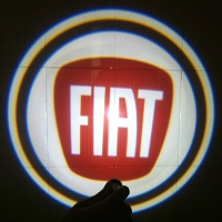 Навесная подсветка дверей FIAT 5W