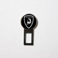 Обманка ремня безопасности Lamborghini