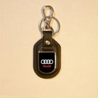 Брелок с логотипом Audi