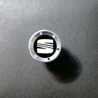 Прикуриватель с логотипом Seat