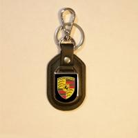 Брелок с логотипом Porsche