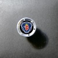 Прикуриватель с логотипом Scania/Saab