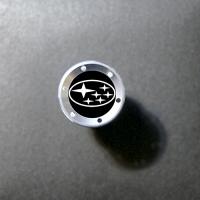 Прикуриватель с логотипом Subaru