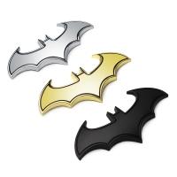 Бэтмен Bat 3D Хром Металлический Batman,3D-Хром Металлический Бэтмен,Наклейки Bat 3D Хром Металлический Batman Bat,Наклейка Авто Наклейки Bat Бэтмен,3D Хром Металлический Бэтмен логотипы,световые авто логотипы,светящейся авто эмблема
