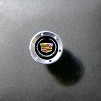 Прикуриватель с логотипом Cadillac