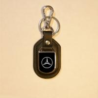Брелок с логотипом Mercedes