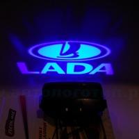 Проектор заднего бампера LADA