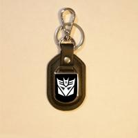 Брелок с логотипом Decepticon
