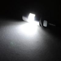 подсветка номерного знака лампы