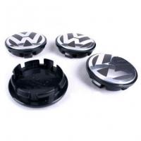 Заглушки на литые диски Volkswagen,Центральные декоративные колпачки Volkswagen на ступицы (литые диски),Заглушка (колпачек) на диск Volkswagen,Заглушки (колпачки) Volkswagen на диск,Колпаки на колеса Volkswagen купить