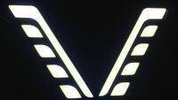 Днем, Противотуманные фары, Стоп-сигнал, Обратно свет, Декоративный свет, Подсветки номерного знака, Двери свет, Шасси декоративный свет для использования, Просто нужно изменить Линг Подключение и установка позиции, Применяется для всех типов транспортных