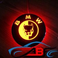 Светящийся BMW Pitbull