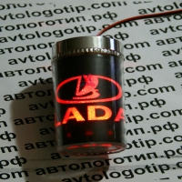 Пепельница с подсветкой логотипа VAZ,автомобильная пепельница с логотипом LADA,пепельница VAZ,пепельница с подсветкой LADA,светящаяся пепельница VAZ,пепельница автомобильная с подсветкой LADA,светящаяся пепельница с логотипом LADA