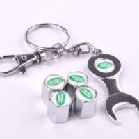 Колпачки на ниппель Land Rover с ключом