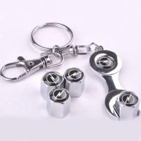 Колпачки на ниппель Opel с ключом