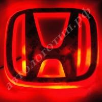 Подсветка логотипа HONDA ACCORD