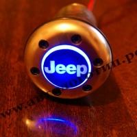 Рукоятка коробки передач Джип с подсветкой