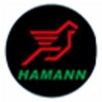 Беспроводная подсветка дверей с логотипом Hamann 5W