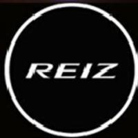 Беспроводная подсветка дверей с логотипом Reiz 5W