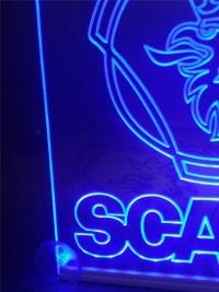 Светящийся логотип Scania 2D,светящийся логотип для грузовика Scania 2D,светящаяся эмблема Scania 2D,табличка Scania 2D,картина Scania 2D,логотип на стекло Scania 2D,светящаяся картина Scania 2D,светодиодный логотип Scania 2D,Truck Led Logo Scania 2D,12v,