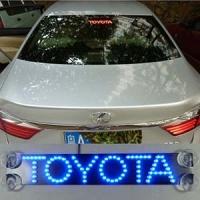 Стоп сигнал Toyota