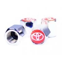Колпачки на ниппель Toyota
