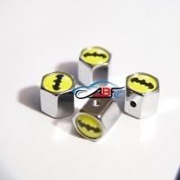 Колпачки на ниппель Batman