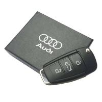 Флешки с логотипом Audi