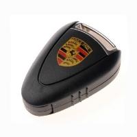 Флешки с логотипом Porsche