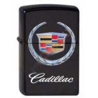 Зажигалка с логотипом Cadillac